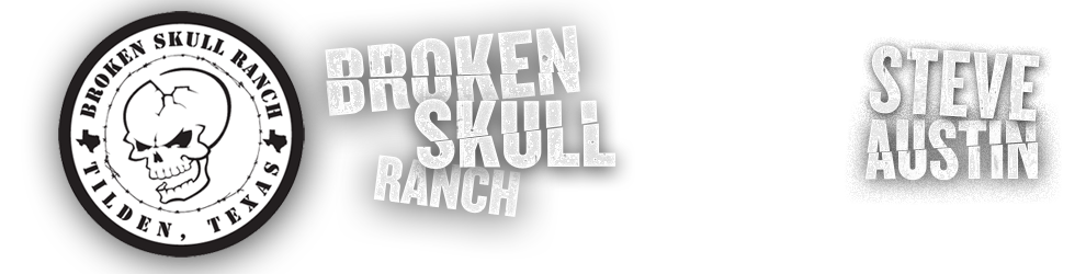 Steve Austin, Broken Skull Ranch